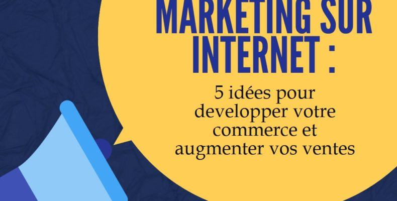 Marketing sur Internet